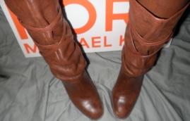 MK Chalet Boot